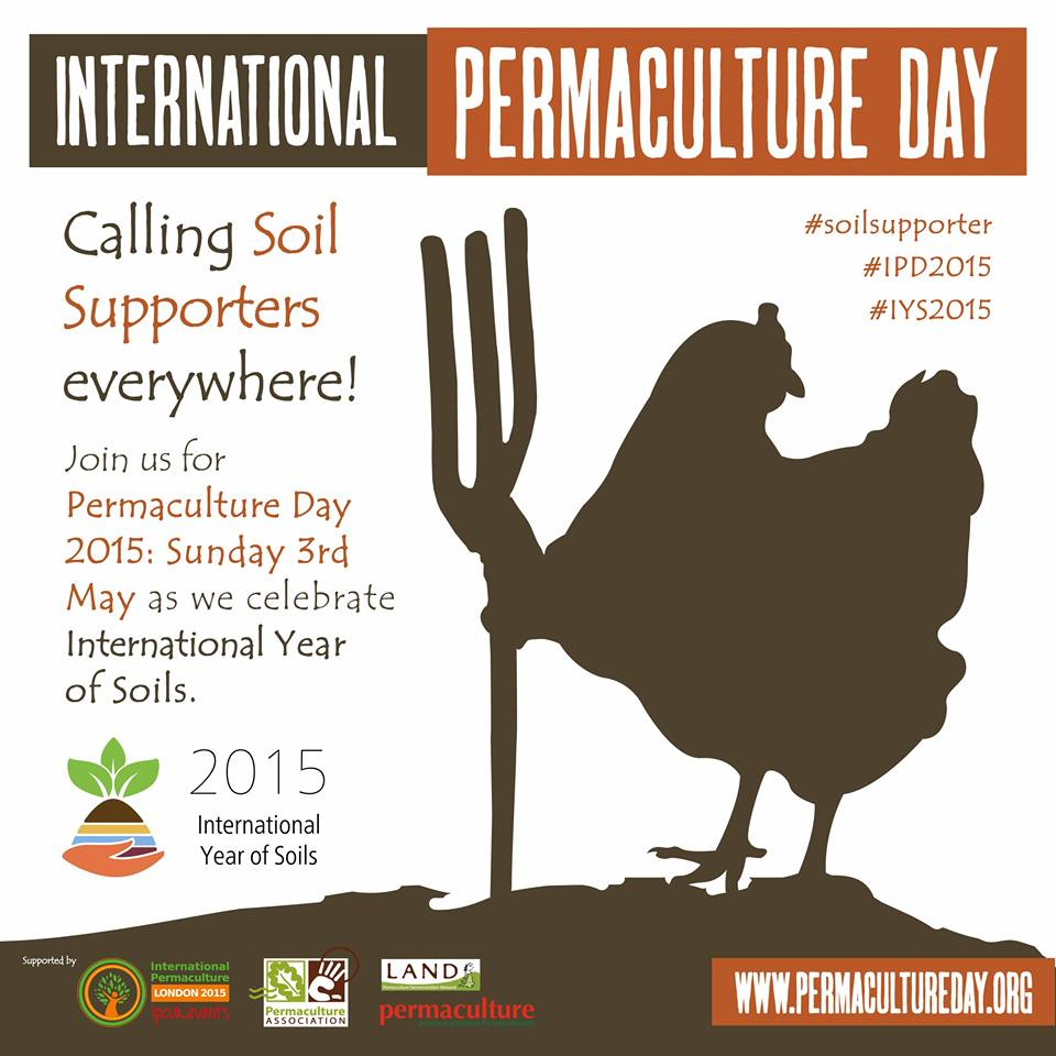 Day of the Soil!